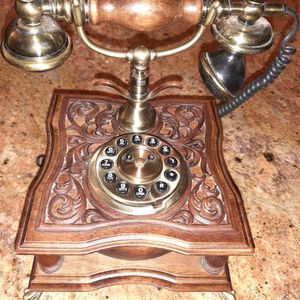 Antique Phone for Sale in San Jose, CA