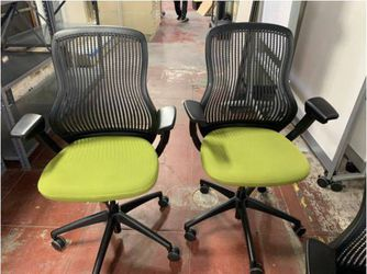 "New Arrivals! Knoll ""Generation"" Office Chair for Sale in Portland,  OR"