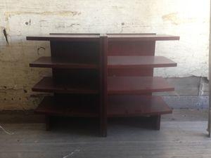 Heavy duty desk shelves for Sale in South Salt Lake, UT