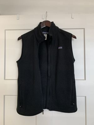 Patagonia Vest size Medium for Sale in Raleigh, NC
