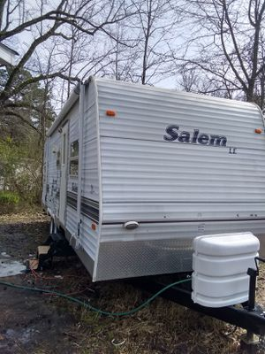 Salem camper for Sale in White Hall, AR