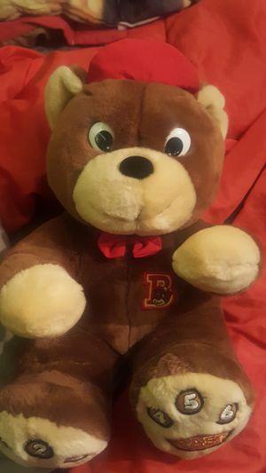 Baby Bear Story Teller for Sale in Las Vegas, NV