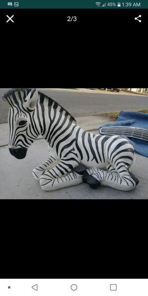Zebra for Sale in Moreno Valley, CA