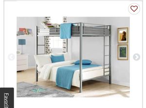 Full on full bunk bed for Sale in Phoenix, AZ