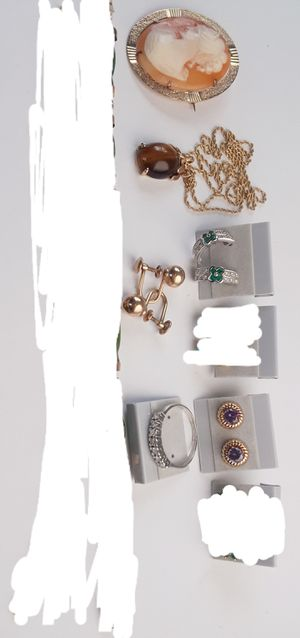 Gold $150 EACH 9k 14k for Sale in Tacoma, WA