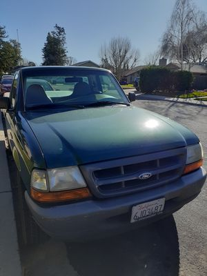2000 Ford Ranger for Sale in Brentwood, CA