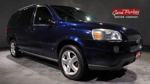 2007 Chevrolet Uplander for Sale in Tacoma, WA