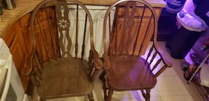 2 Antique chairs for Sale in Philadelphia, PA