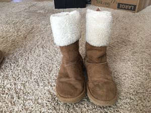 Girl Boots size 12 for Sale in Gilbert, AZ