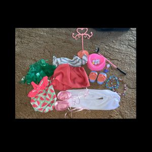 Our Generation / American Girl Doll Lot/accessories for Sale in San Diego, CA