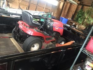 Toro Riding lawn mower for Sale in Norfolk, VA