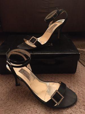 Women's Salon Ankle Strap High Heels for Sale in Arroyo Grande, CA