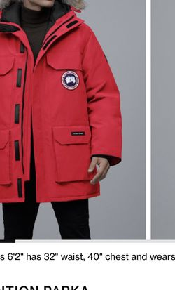 Canada Goose Expedition Parka ( NO LOW BALLERS )NO DUMB QUESTIONS for Sale in Providence,  RI