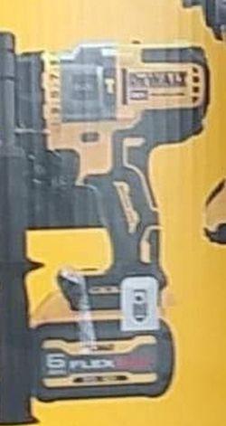 Dewalt XR Flexvolt Hammer And Impact for Sale in Independence, MO