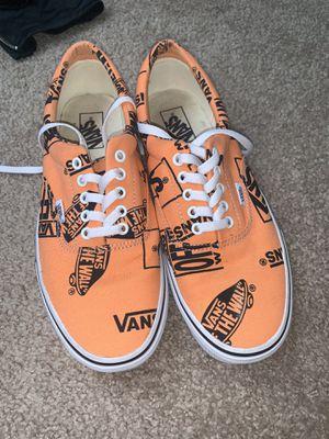Vans shoes for Sale in Austin, TX