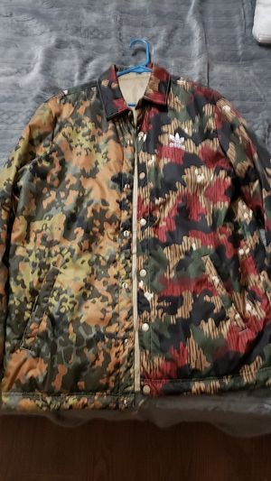 Adidas jacket for Sale in Houston, TX