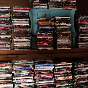2$ Blu-Ray & DVD's CHEAP! for Sale in North Richland Hills, TX