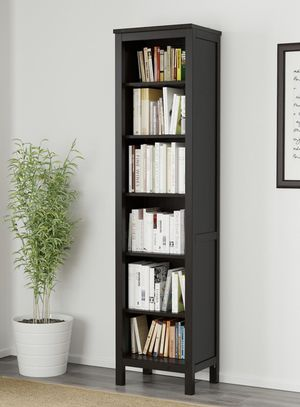 black/brown bookshelves for Sale in San Diego, CA