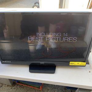 """TV Sanyo 32"""" for Sale in Union Bridge, MD"""
