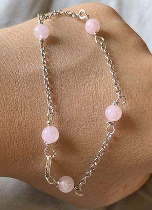 Silver bracelet for Sale in Whittier, CA