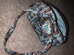 vera bradley cosmetic bag for Sale in San Antonio, TX