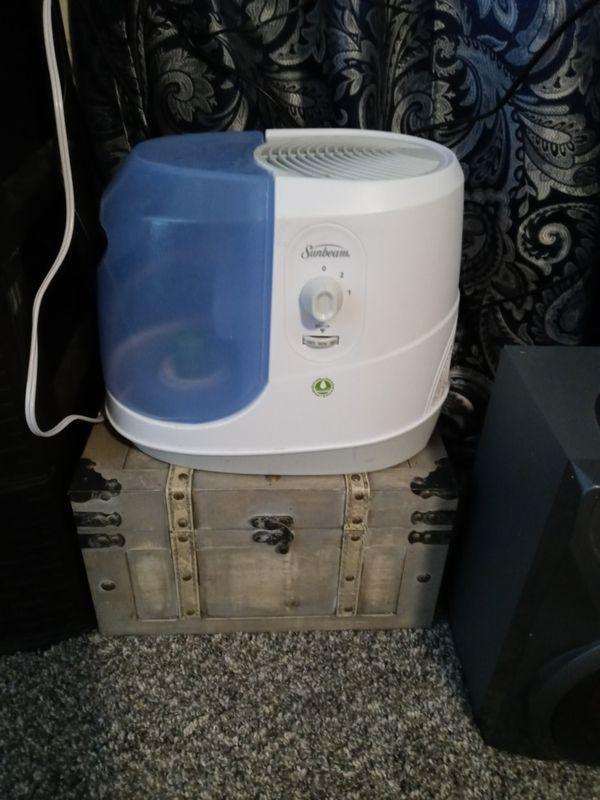Hamilton Beach Humidifier