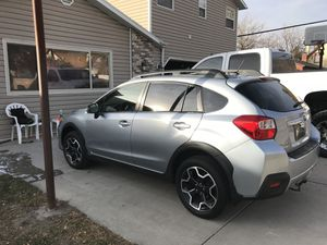 Awe Subaru Crosstrek/ equipped with remote start. Heated seat and a subwoofer for Sale in Pleasant Grove, UT