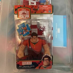 Wreck It Ralph Characters for Sale in Miami, FL