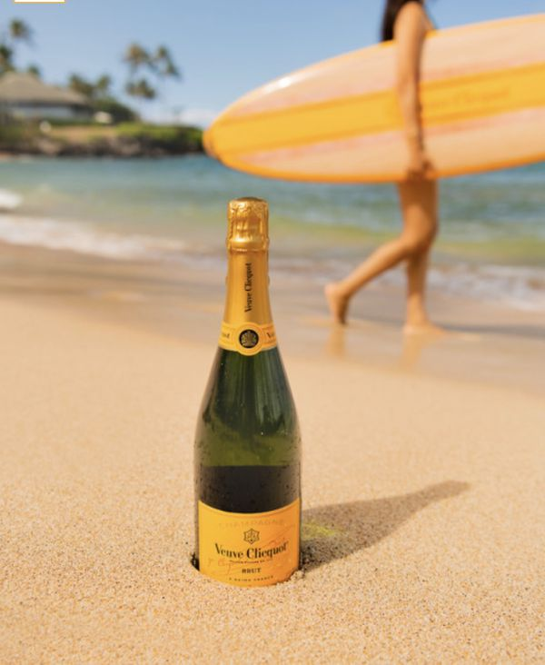 Veuve Clicquot '19 Tickets - Discounted