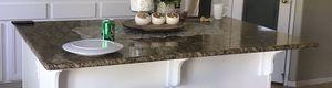 "Granite slab for Kitchen Island countertop size 60"" x 42"" for Sale in Jurupa Valley, CA"