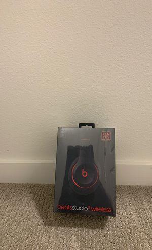 Beats Studio3 - Brand New - Unopened for Sale in Austin, TX