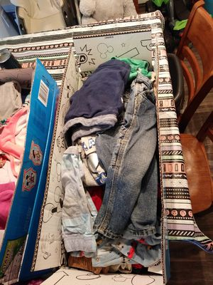 Kids clothes for Sale in Puyallup, WA