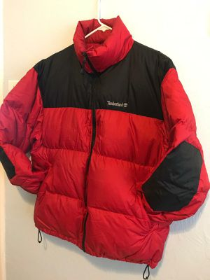 XL* Timberland puffer jacket for Sale in Spokane, WA