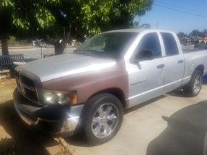 Dodge RAM 1500 2004 for Sale in West Covina, CA