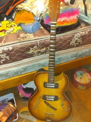 Guitar for Sale in Amarillo, TX