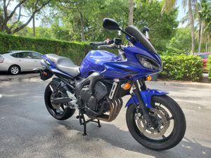 2007 Yamaha FZ6 for Sale in Aventura, FL