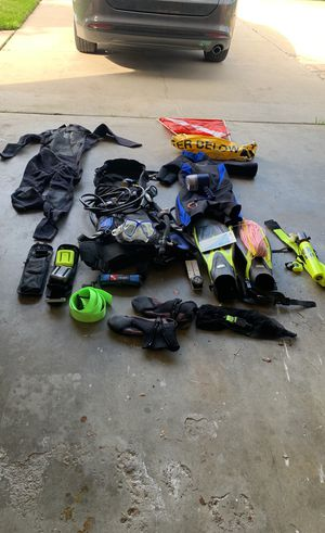 SCUBA equipment for Sale in Hanford, CA