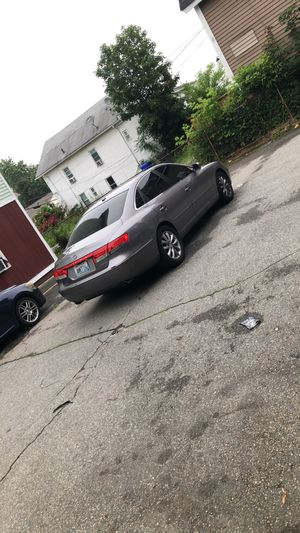 2007 Hyundai Azera for Sale in Pawtucket, RI