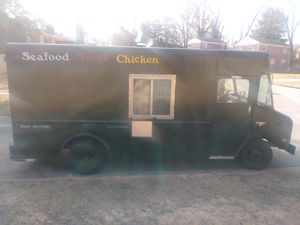 Food truck for Sale in Oxon Hill, MD