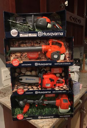 Husqvarna kids Tools for Sale in Vienna, VA