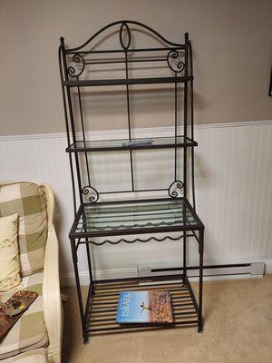 Beautiful baker's rack for Sale in Boston, MA