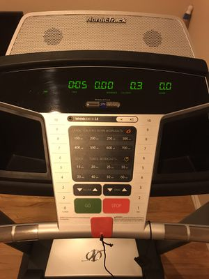 NordicTrack Ifit Treadmill for Sale in Los Angeles, CA