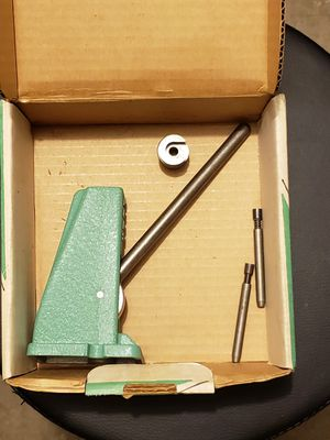 Reloading RCBS Standard Priming Tool (has both primer inserts) for Sale in Ridgefield, WA
