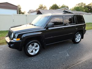 2010 jeep patriot for Sale in Beverly Hills, FL