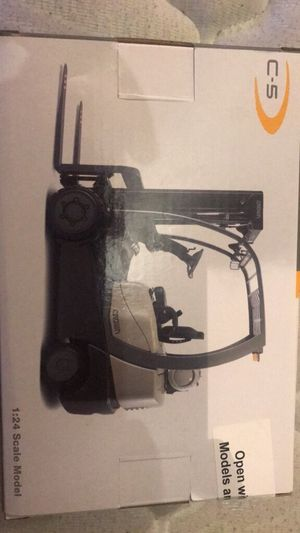 Ic forklift for Sale in Gainesville, GA