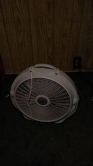 Air fan for Sale in Dublin, GA