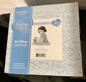 Disney Precious moments Snow White Porcelain figure for Sale in Santa Ana, CA