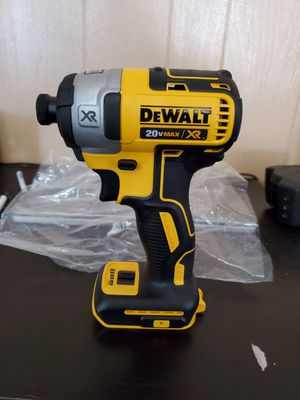 Dewalt Xr Brushless Tools Special for Sale in Jurupa Valley, CA