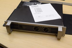 Yamaha P3500S P-Series Dual Channel 450W x 2 Power Amplifier for Sale in Tempe, AZ