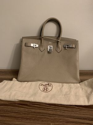 women's hermès bag for Sale in Bronx, NY